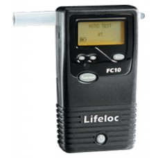 Lifeloc FC-10 alkoholszonda
